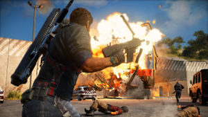 JustCause3_Fuel_explosion1