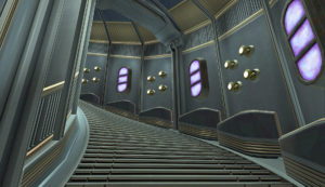 PVF_Grazepussy_2_Coruscant 04 escalier