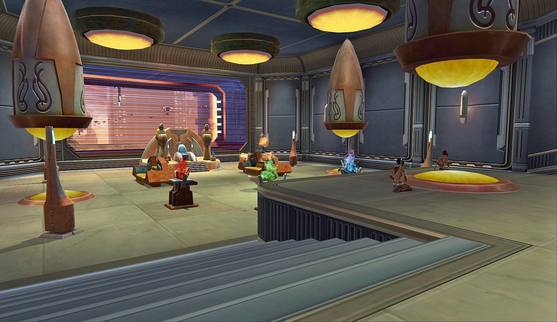 swtor pvf forteresses de grazepussy 2 game guide. Black Bedroom Furniture Sets. Home Design Ideas
