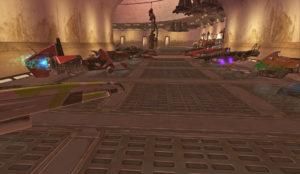 PVF_Grazepussy_2_Tatooine 09 garage jawa