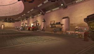 PVF_Grazepussy_2_Tatooine 10 garage jawa