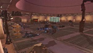 PVF_Grazepussy_2_Tatooine 11 garage jawa