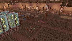 PVF_Grazepussy_2_Tatooine 14 garage jawa