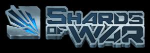 Shards of War - Logo 2
