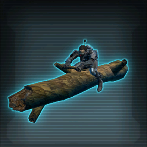 Datamining_Marché_Cartel_KotFE_Kai Zykken's Unparalleled Log Mount_Unchanged