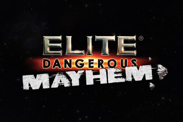 ED - Elite Dangerous Mayhem