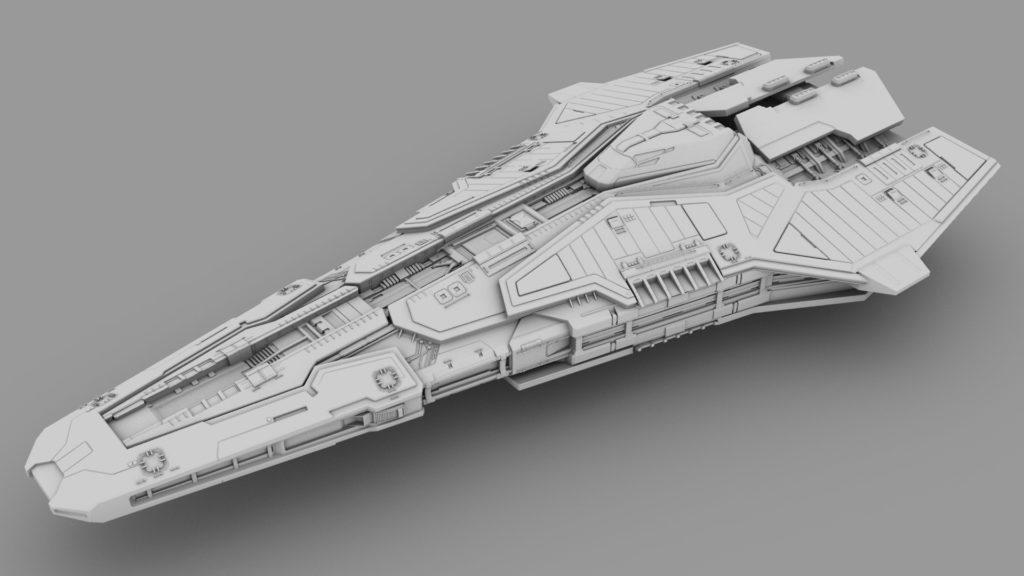 ED - Federal Corvette