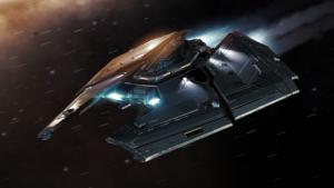 ED - Ship Condor