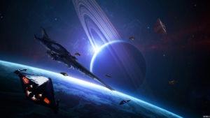 ED - Ships Aperçu