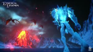 Ethereal-Legends