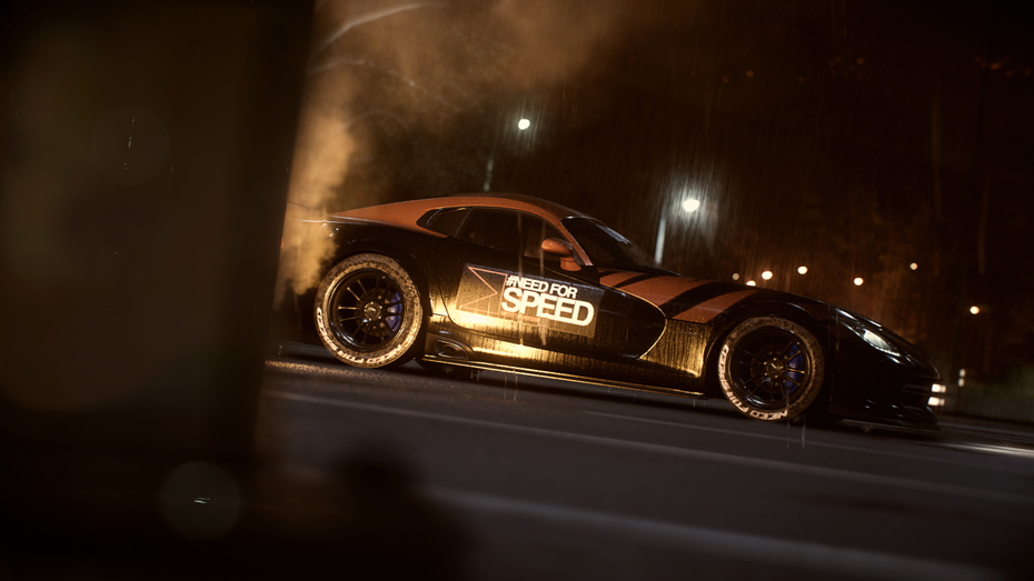 Need For Speed Rivals Car List Need for Speed - R&#23...