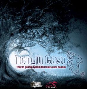 Podcast_TenguCast