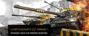 ArmoredWarfare