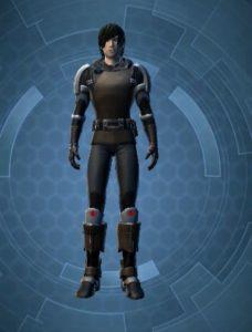 Chevalier Jedi Homme