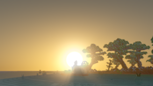 LEGOWorlds_SunSet