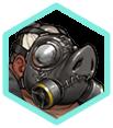Overwatch - Portrait Chopper