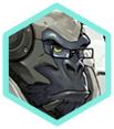 Overwatch - Portrait Winston