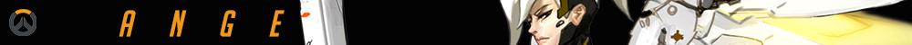 Overwatch - Séparateur Ange