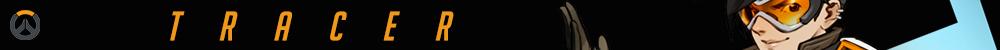 Overwatch - Séparateur Tracer