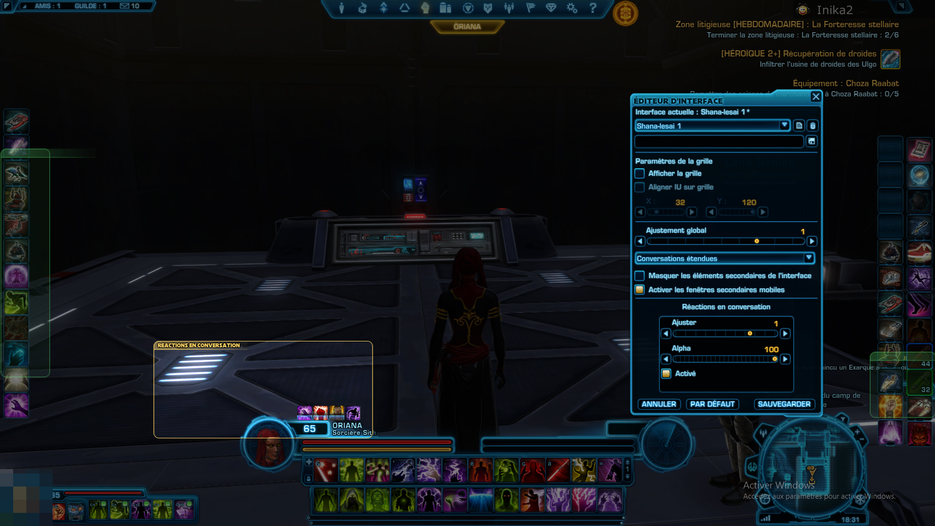 SWTOR 4.0 Chapter 1 Live Preview by Devs - VULKK.com