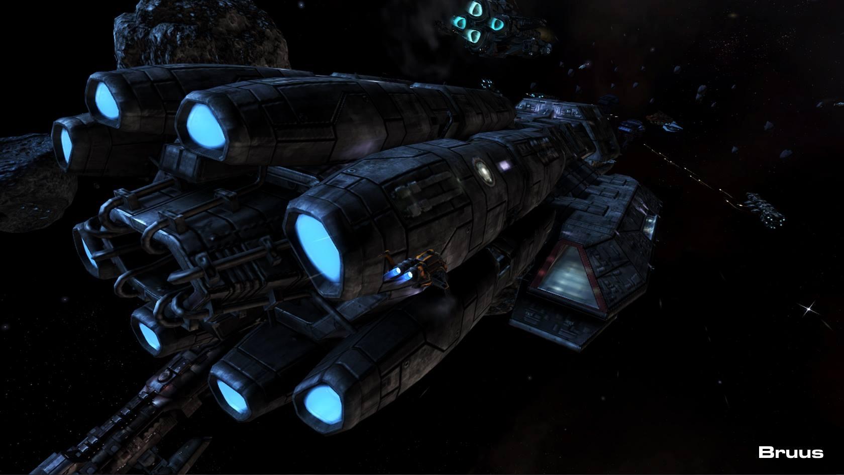 Battlestar Galactica   Battlestar Galactica   Battleship ...