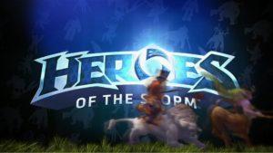 WoW - BlizzCon 2015 - Cérémonie d'ouverture - Heroes of the Storm - 4