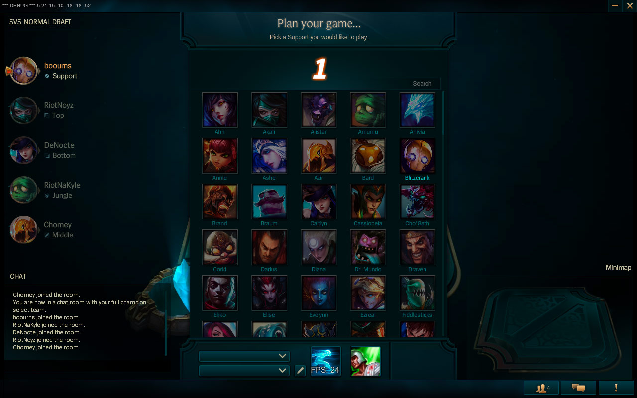 le matchmaking lol Bon guide effectivement cependant je conseille fortement de faire du matchmaking en team le solo est problématique étant donné que lol est aussi réputé aussi.