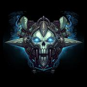 WoW - Chevalier de la mort - Icône de classe