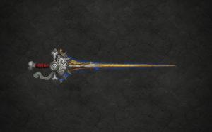 WoW - Légion - Arme prodigieuse - Voleur - Hors-la-loi - Lames-d'effroi (Destin et Fortune)