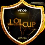LoL - Ynov LoL Cup Logo