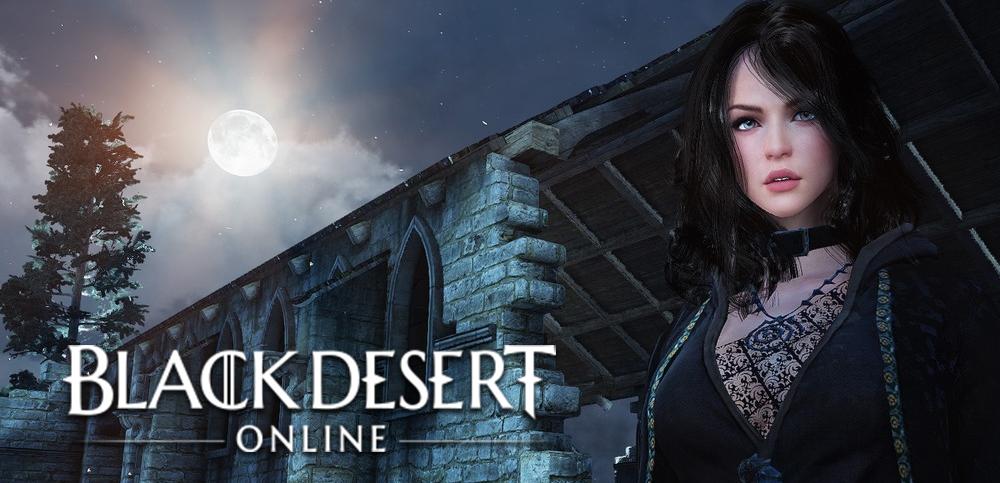black desert online how to stay online