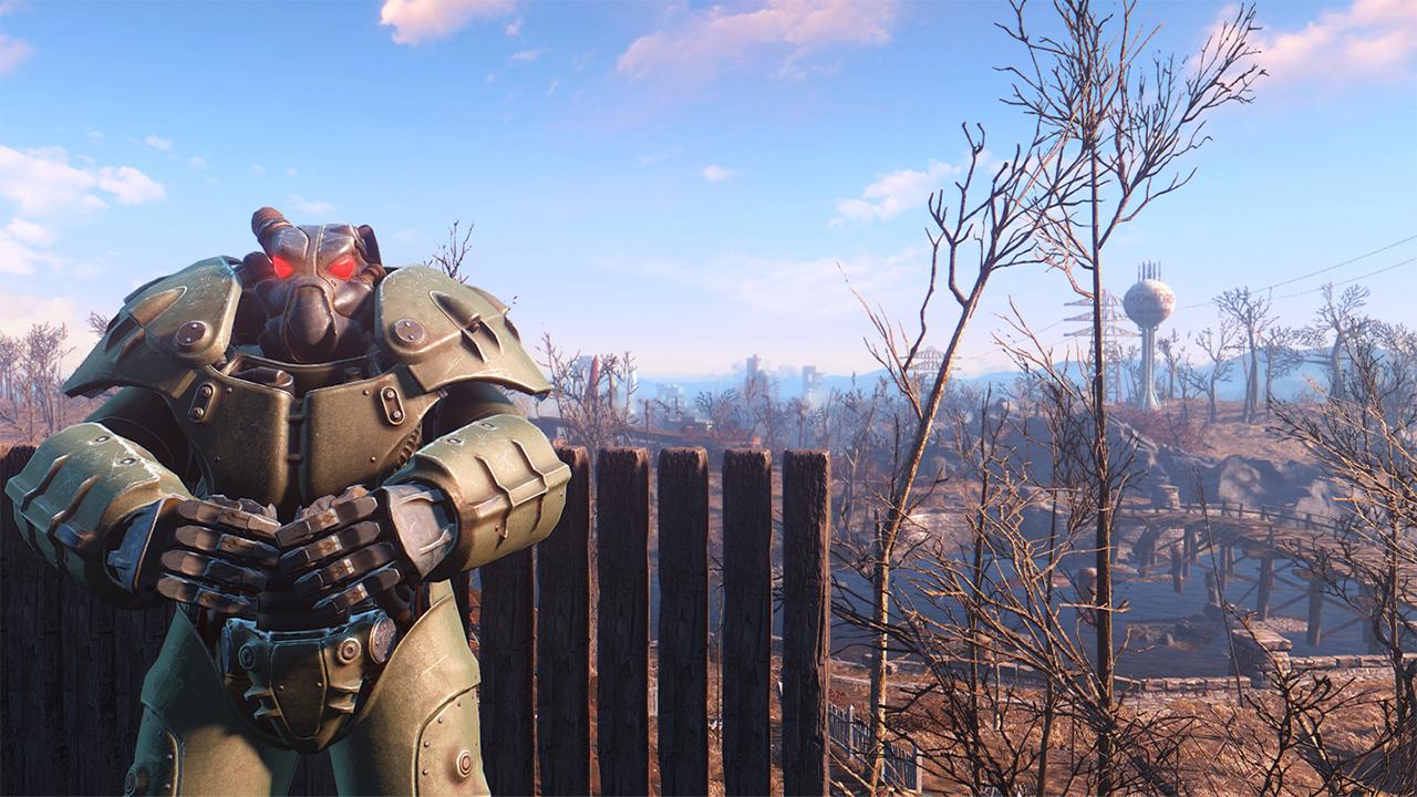 fallout 4 game guide pdf