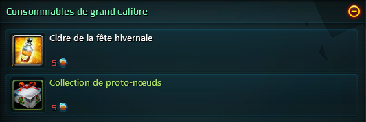 wildstar-grand-gala-hivernel-recompenses-consommables