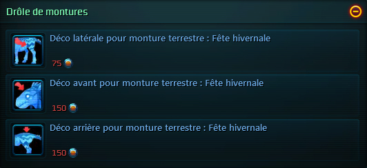 wildstar-grand-gala-hivernel-recompenses-decorations-monture