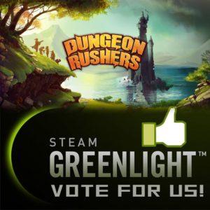DungeonsRusher
