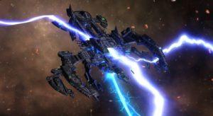 STO_Breen Rezreth Dreadnought Cruiser