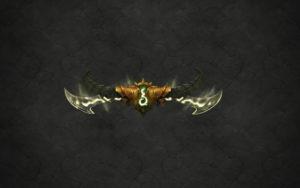 WoW - Légion - Arme prodigieuse - Chasseur de démons - Dévastation - Lames jumelles du Trompeur