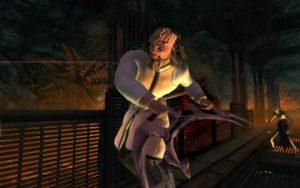 l'empereur Kahless