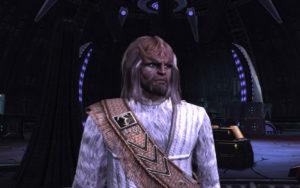 l'ambassadeur Worf