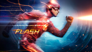 the_flash_serie