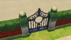 Sims4_JardinRomantique_MurPorte
