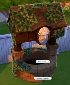 Sims4_JardinRomantique_PuitsauSouhait_Interaction