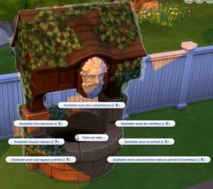 Sims4_JardinRomantique_PuitsauSouhait_Interaction_Voeu