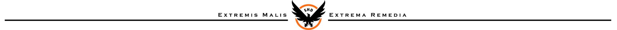 The Division - Séparateur