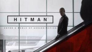 Hitman - couverture