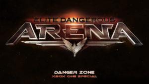 ED - Arena Danger Zone Xbox One