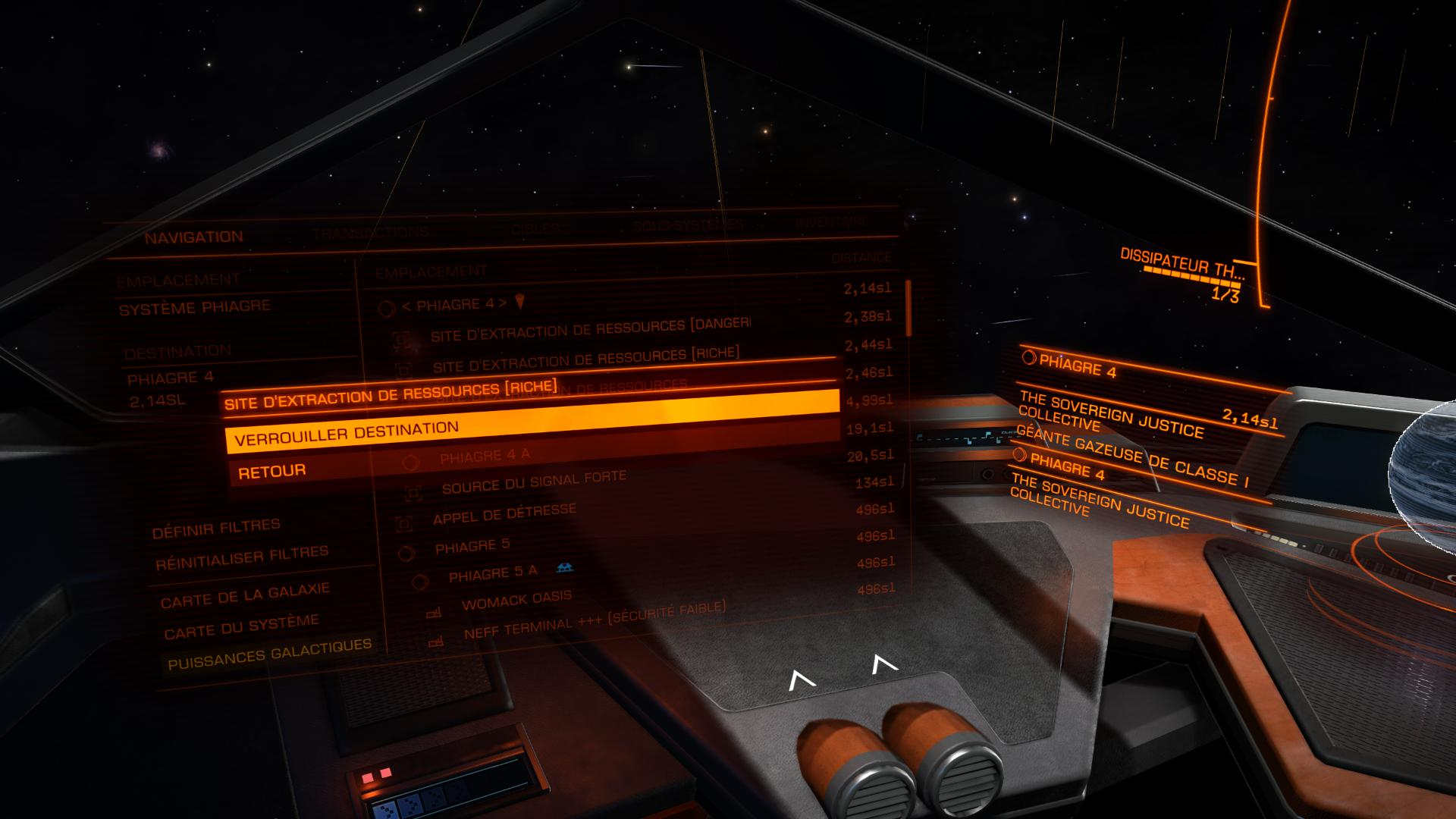 elite dangerous how to make credits
