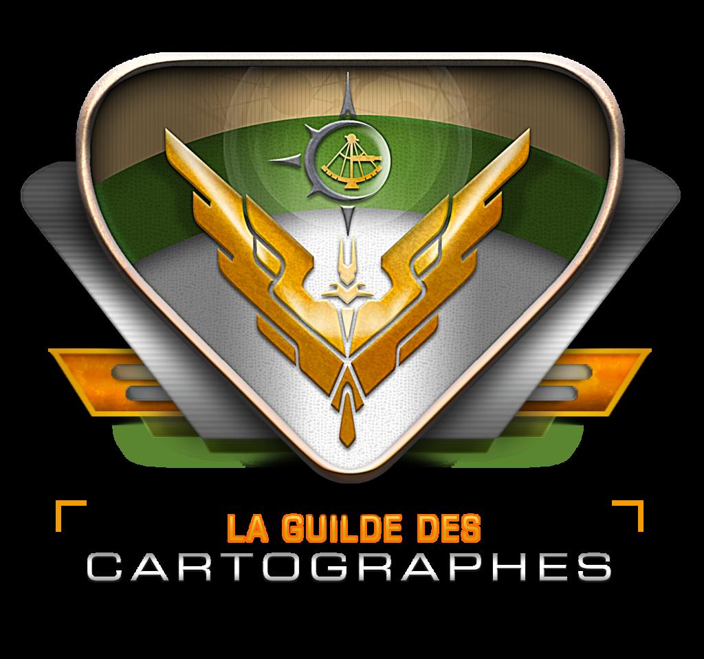 ED - Guilde Cartographe 1 logo