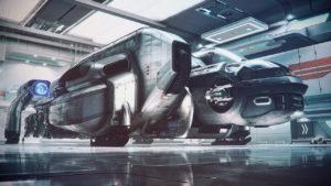Star Citizen - Alpha 2-3 - 2