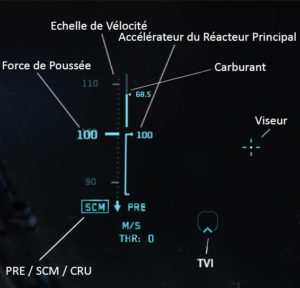 Star Citizen - Guide Du Citoyen - Interface De Vol16